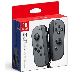 Nintendo Joy-Con Set Grey