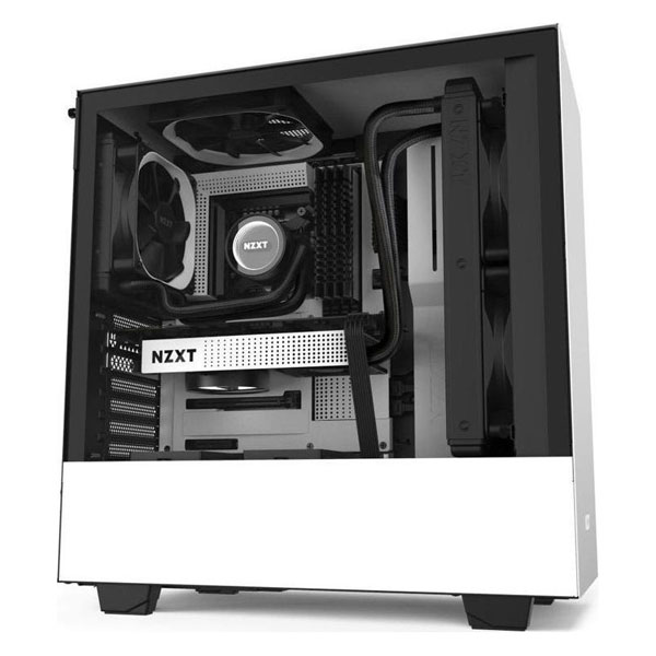 NZXT H510 White