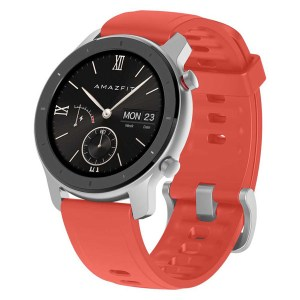 Xiaomi Amazfit GTR 42mm (Coral Red)