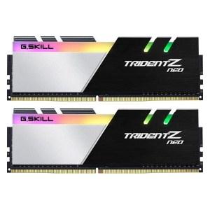 G.Skill TridentZ Neo 32GB DDR4-3600MHz (F4-3600C16D-32GTZNC)