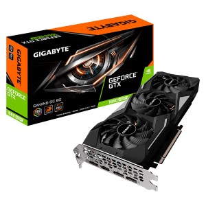 Gigabyte GeForce GTX 1660 Super 6GB Gaming OC