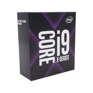 Intel Core i9-10900X Box
