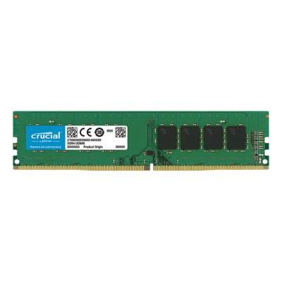 Crucial 4GB DDR4-2666MHz (CT4G4DFS8266)