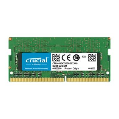 Crucial 4GB DDR4-2666MHz (CT4G4SFS8266)