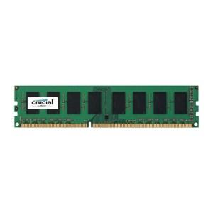 Crucial 4GB DDR3-1600MHz (CT51264BD160B)