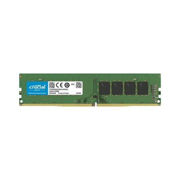Crucial 8GB DDR4-2666MHz (CT8G4DFS8266)