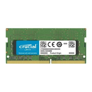 Crucial 8GB DDR4-2600MHz (CT8G4S266M)