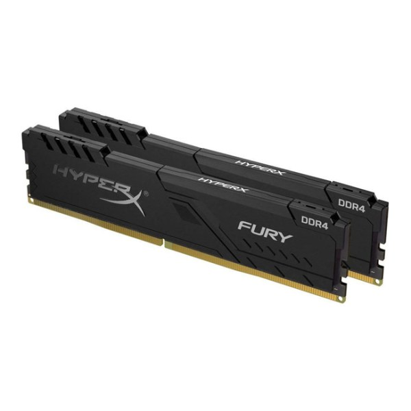 HyperX Fury 16GB DDR4-3000MHz (HX430C15FB3K2/16)