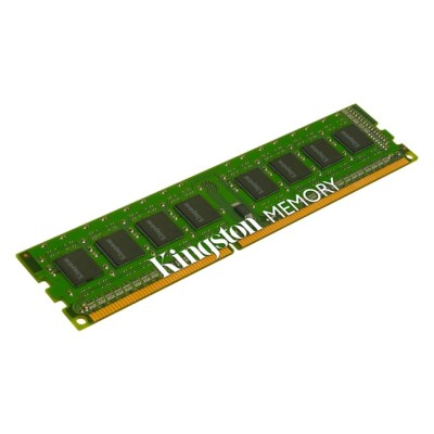 Kingston ValueRAM 4GB DDR3-1600MHz (KVR16N11S8/4)