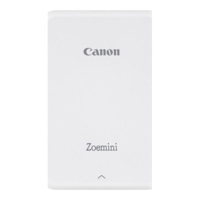 Canon Zoemini White