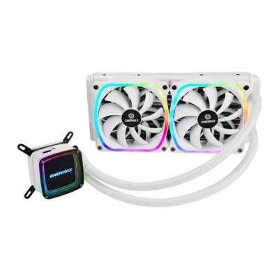 Enermax Aquafusion 240 ELC-AQF240-SQA-W White