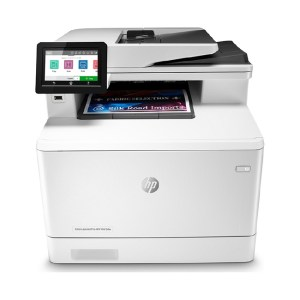 HP LaserJet M479fdw