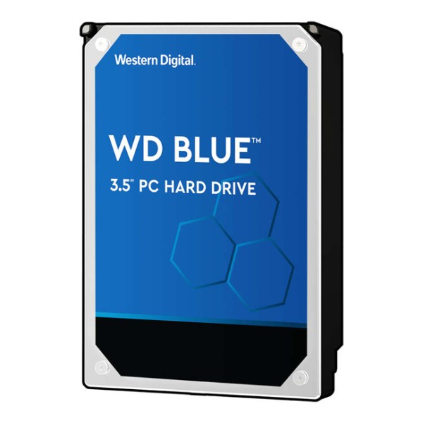 Western Digital Blue 6TB (256MB Cache)