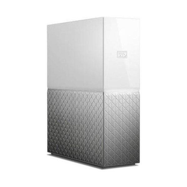 Western Digital Μy Cloud Home 8TB