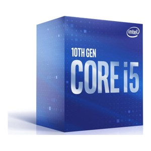 Intel Core I5-10400F Box