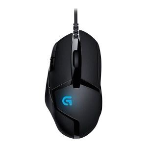 Logitech G402 Hyperion Fury Ultra-Fast FPS
