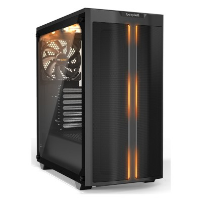 Be Quiet Pure Base 500DX Black