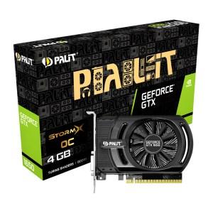 Palit GeForce GTX 1650 4GB StormX OC