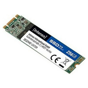 Intenso Sata III Top SSD 256GB M.2