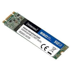 Intenso Top SSD 512GB M.2