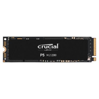 Crucial P5 SSD 1TB M.2 NVMe