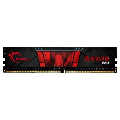 G.Skill Aegis 8GB DDR4-3200MHz (F4-3200C16S-8GIS)