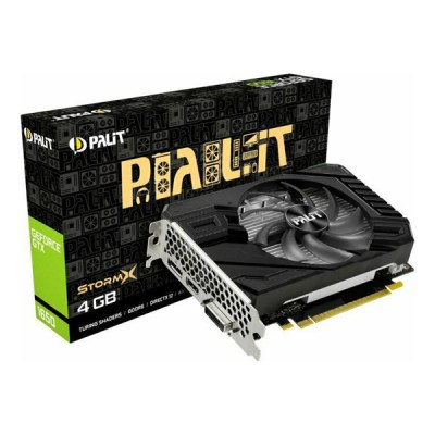 Palit GeForce GTX 1650 4GB StormX D6