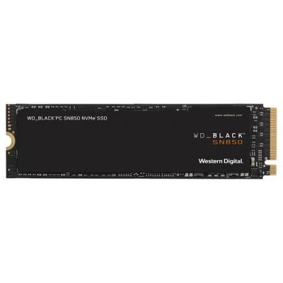 Western Digital Black SN850 SSD 1TB M.2 NVMe
