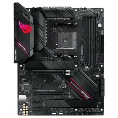 Asus ROG Strix B550-F Gaming (Wi-FI) Motherboard ATX με AMD AM4 Socket