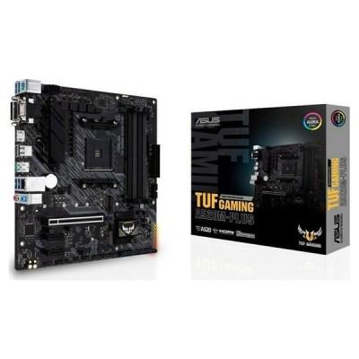 Asus TUF Gaming A520M-Plus Motherboard Micro ATX με AMD AM4 Socket