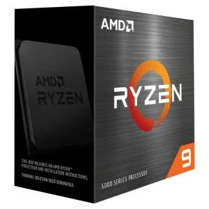 AMD Ryzen 9 5950X Box (εως 36 Δόσεις)