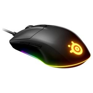 SteelSeries Rival 3 RGB Gaming Ποντίκι (εως 36 Δόσεις)