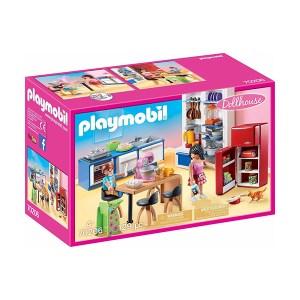 Playmobil Dollhouse: Κουζίνα Κουκλόσπιτου (εως 36 δόσεις)
