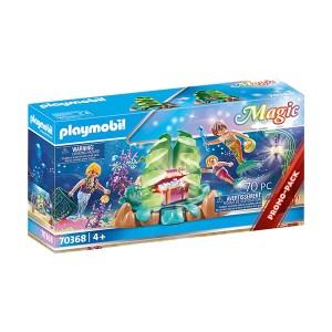 Playmobil Magic: Mermaids (εως 36 δόσεις)