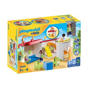 Playmobil 123: My Take Along Preschool (εως 36 δόσεις)