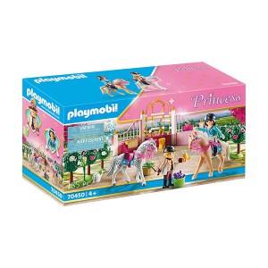 Playmobil Princess: Riding Lessons (εως 36 δόσεις)