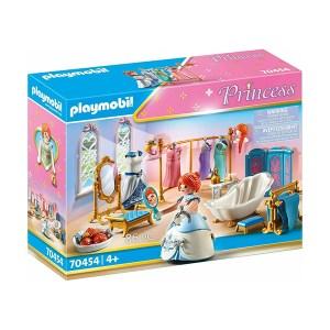 Playmobil Princess: Dressing Room (εως 36 δόσεις)