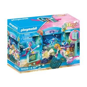 Playmobil Magic: Γοργόνες (εως 36 δόσεις)