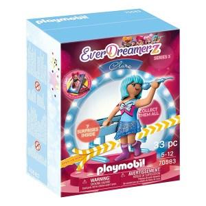 Playmobil EverDreamerz: Clare Music World (εως 36 δόσεις)