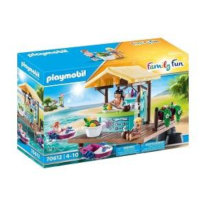 Playmobil Family Fun: Paddle Boat Rental (εως 36 δόσεις)