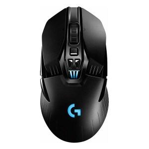 Logitech G903 Lightspeed (Hero) Ασύρματο RGB Gaming Ποντίκι (εως 36 Δόσεις)