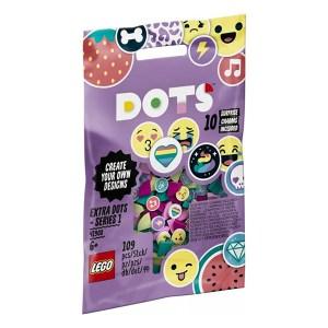 Lego Dots: Extra Dots Series 1 (εως 36 Δόσεις)