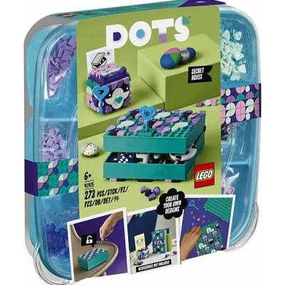 Lego Dots: Jewellery Box (εως 36 Δόσεις)