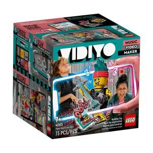Lego Vidiyo: Punk Pirate BeatBox (εως 36 Δόσεις)
