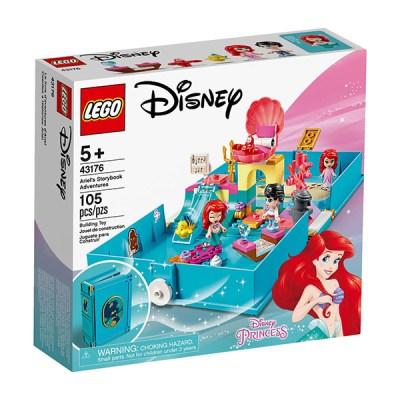 Lego Disney: Ariel's Storybook Adventures (εως 36 Δόσεις)