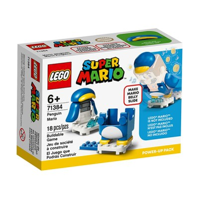 Lego Super Mario: Πακέτο Ενίσχυσης Mario Πιγκουίνος (εως 36 Δόσεις)