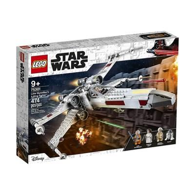 Lego Star Wars: Luke Skywalkers's X-wing Fighter (εως 36 Δόσεις)