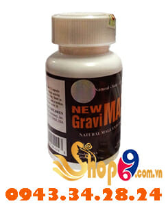 New Gravimax