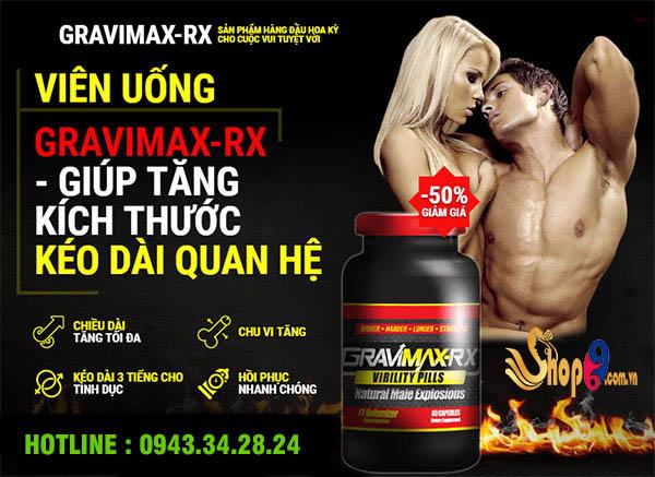gravimax