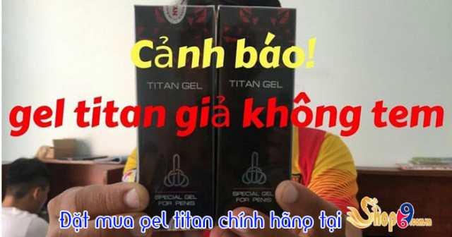 gel titan 1